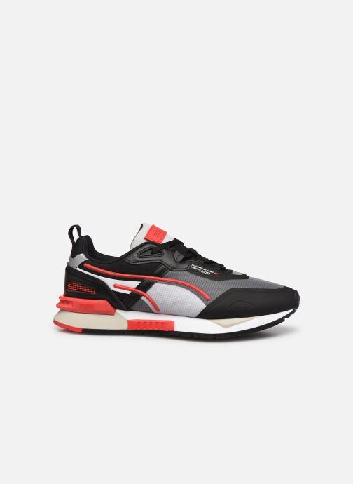 Sneakers Puma Mirage Tech VEGAN M Zwart achterkant