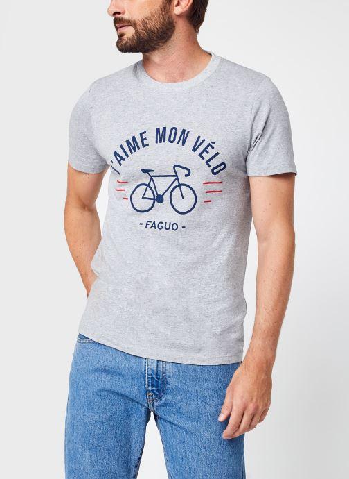 Kleding Accessoires Arcy T-Shirt Cotton New