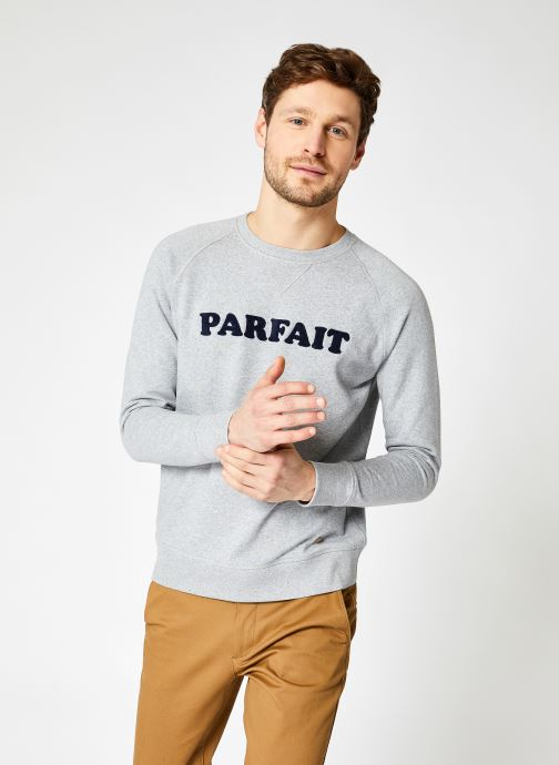 Vêtements Accessoires Sweatshirt - Darney Sweat Cotton New