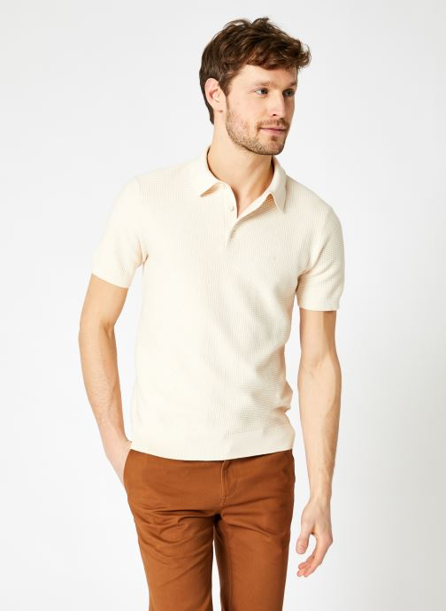Risoux Polo Cotton New