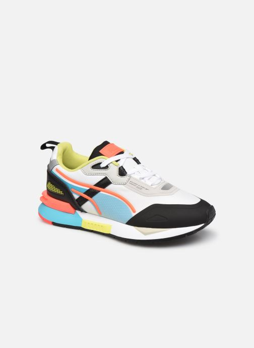 Sneakers Puma Mirage Tech VEGAN W Multicolor detail