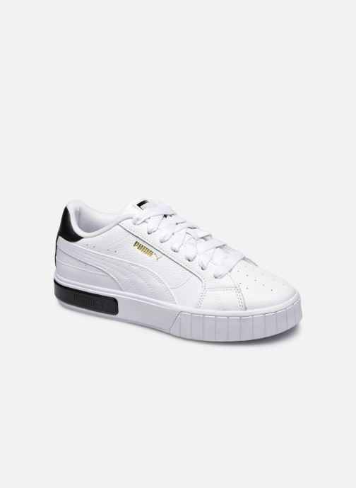 Sneakers Puma Calistar Wns Wit detail