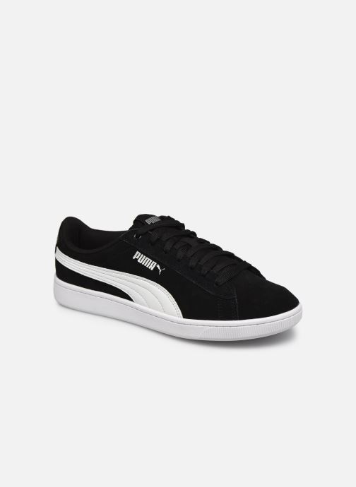 Sneaker Puma Puma Vikky V2 W schwarz detaillierte ansicht/modell