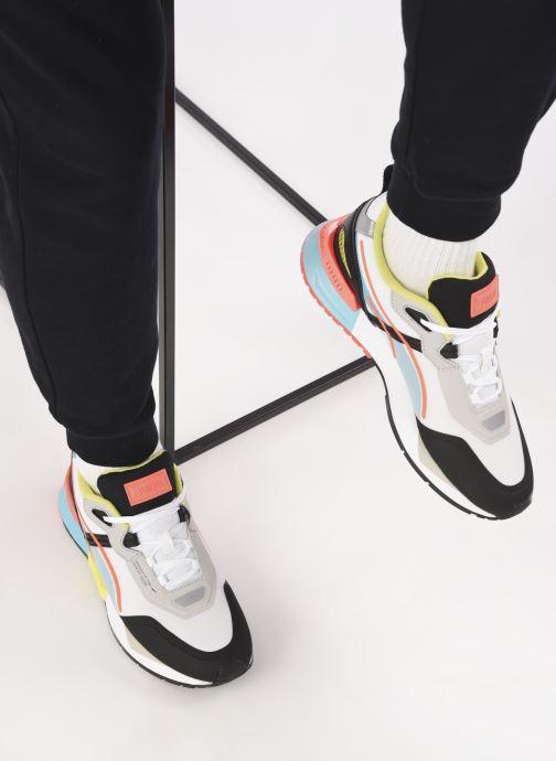 Sneakers Puma Mirage Tech VEGAN M Multicolor onder