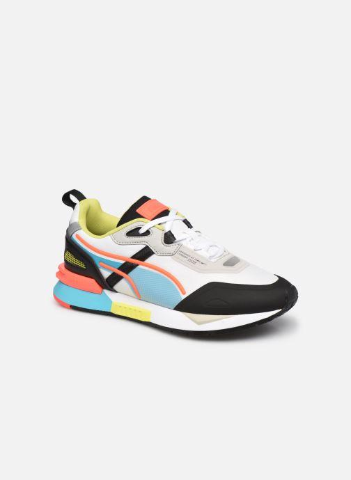 Sneakers Puma Mirage Tech VEGAN M Multicolor detail