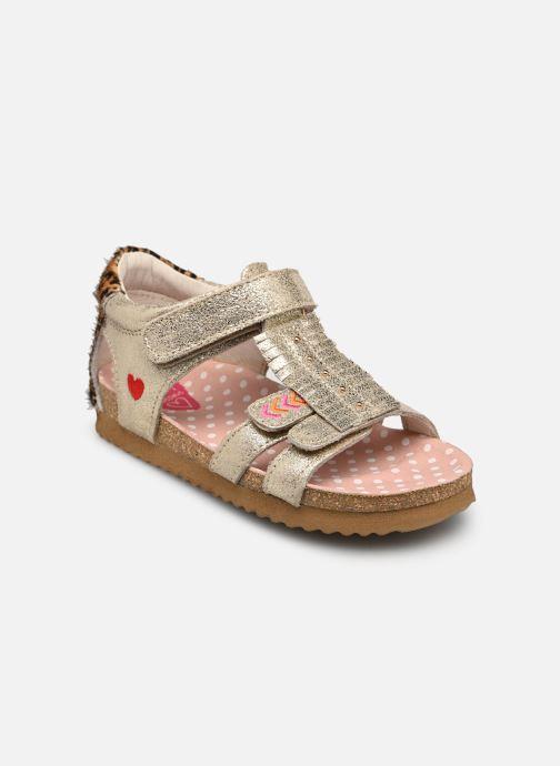 Sandalen Kinderen Bio Sandal BI21S092