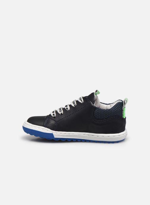 Sneakers Shoesme Baby Flex EF21S012 Azzurro immagine frontale