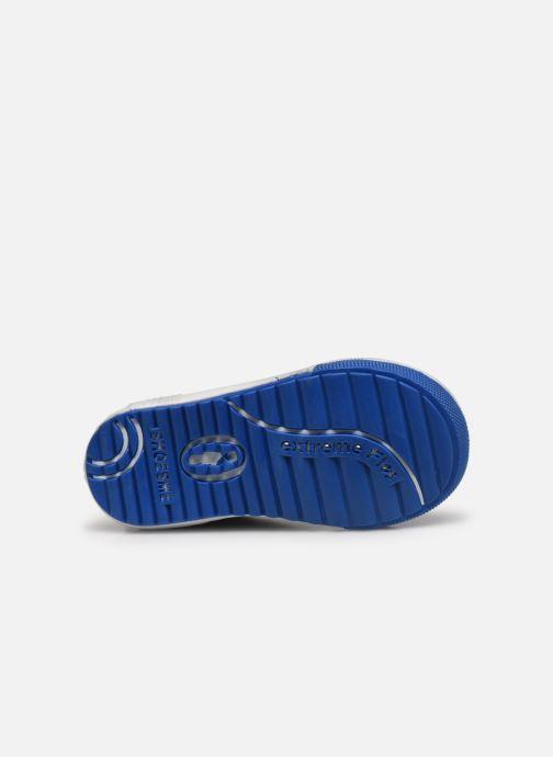 Sneakers Shoesme Baby Flex EF21S012 Azzurro immagine dall'alto