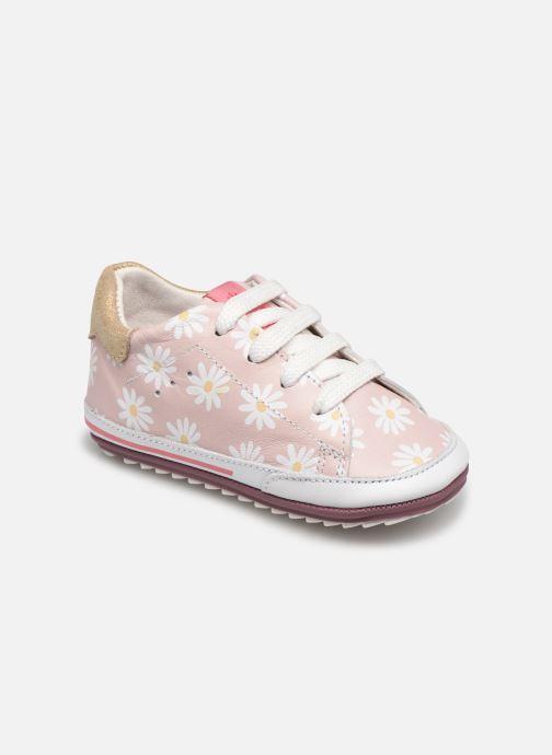 Sneakers Shoesme BP Smart BP21S058 Roze detail