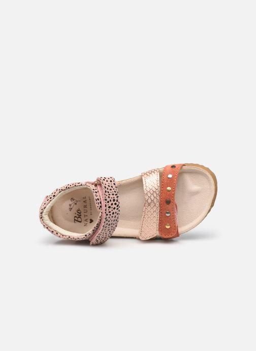 Sandales et nu-pieds Shoesme Bio Sandal BI21S076 Blanc vue gauche