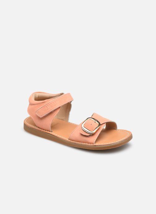 Sandalen Shoesme Classic Sandal CS21S004 orange detaillierte ansicht/modell