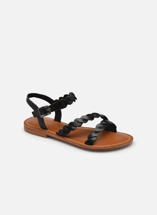 Sandales et nu-pieds Femme Cléopie
