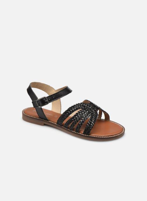 Sandales et nu-pieds Femme Cadora