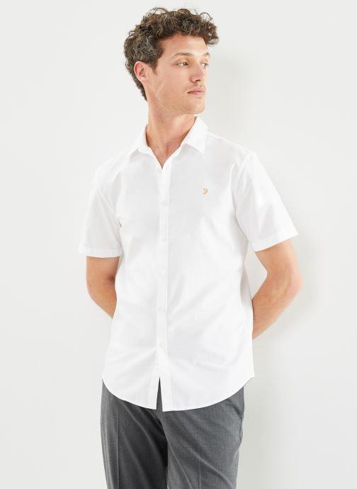 Vêtements Accessoires Brewer Ss Shirt