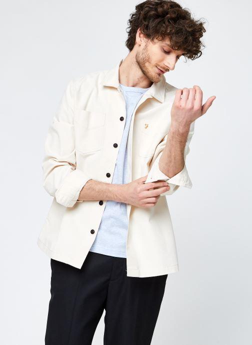 Vêtements Accessoires Miller Canvas Ls Shirt