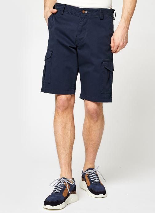 Vêtements Accessoires Short & bermuda - Relaxed Twill Utility Shorts