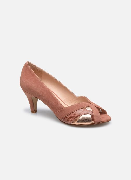 Pumps Damen Leska