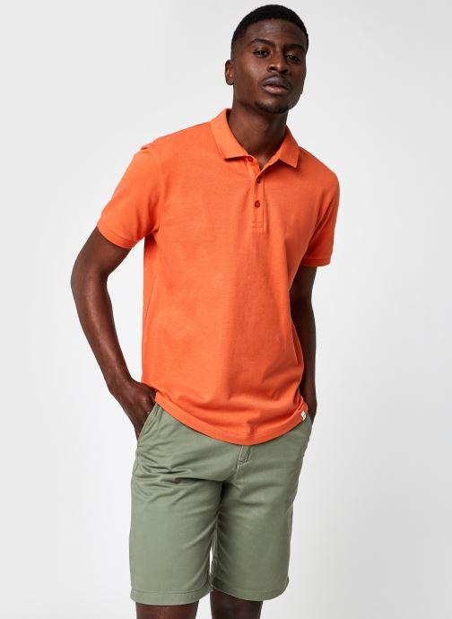 Vêtements Accessoires Polo Heli