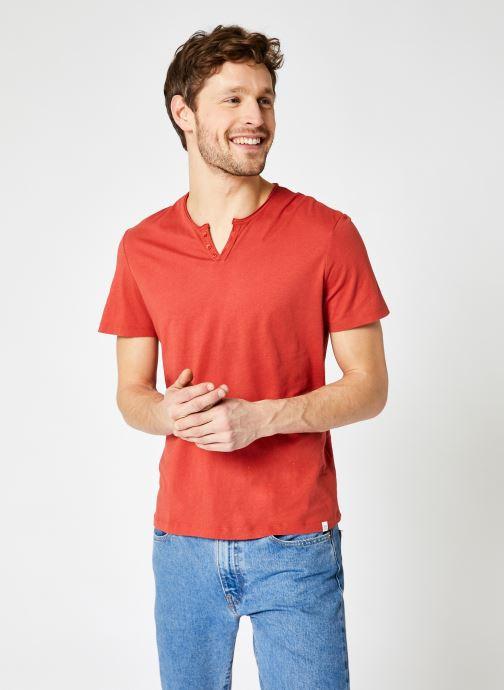 Kleding Accessoires Tee-Shirt Samuel
