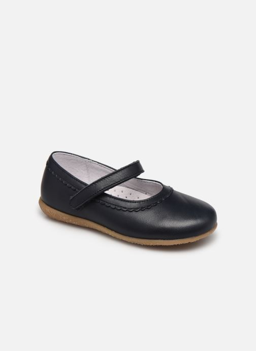 Ballerines Enfant JUDY LEATHER