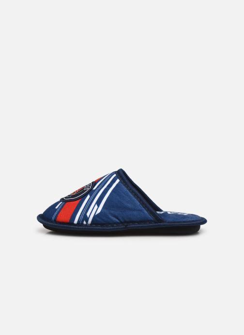 Pantoffels PSG Psg Dohan C Blauw voorkant