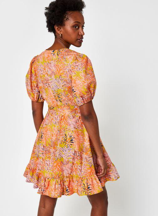 Kleding Frnch Aimy Oranje model