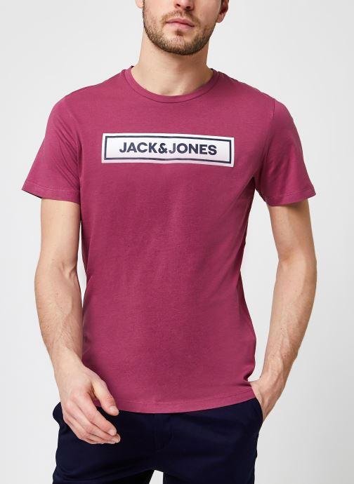 T-shirt - Jorlondons Crew Neck Uk