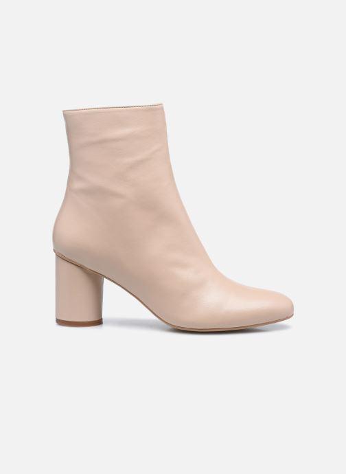 Boots en enkellaarsjes Made by SARENZA Pastel Summer Boots #1 Beige detail