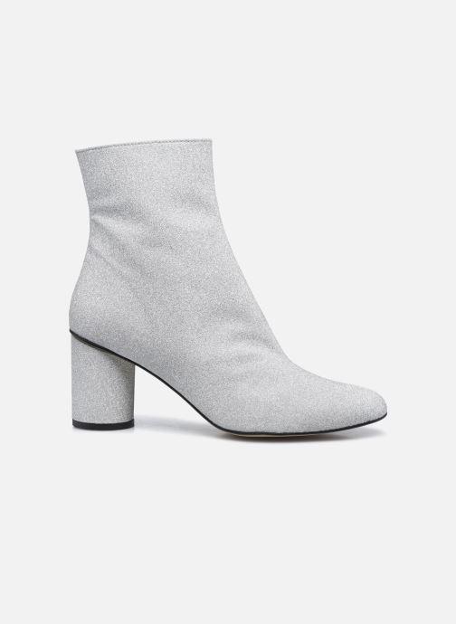 Boots en enkellaarsjes Made by SARENZA Pastel Summer Boots #1 Grijs detail