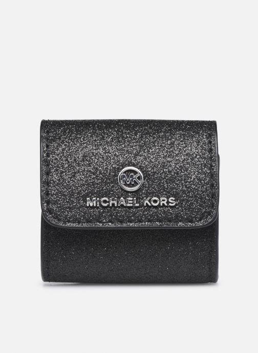 Marroquinería pequeña Michael Michael Kors TRAVEL ACCESSORIES CLIPCASE FOR AIRPODS Negro vista de detalle / par