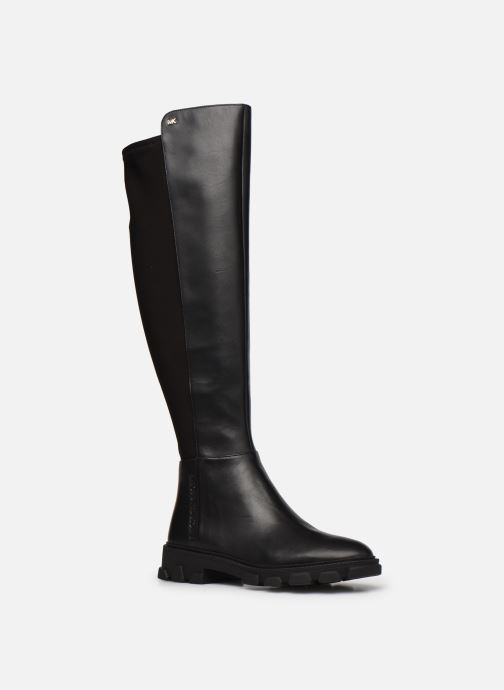 Stiefeletten & Boots Michael Michael Kors RIDLEY BOOT schwarz detaillierte ansicht/modell