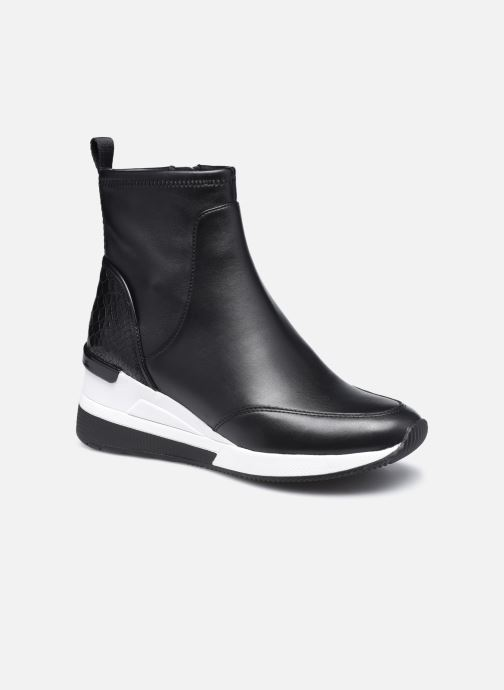 Sneakers Michael Michael Kors KINSEY BOOTIE Zwart detail