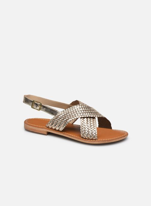 Sandales et nu-pieds Femme SB433