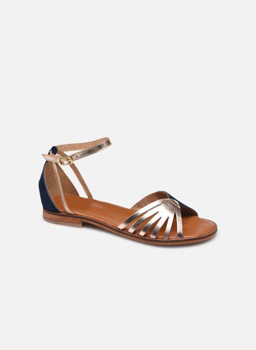 Sandales et nu-pieds Femme IL207