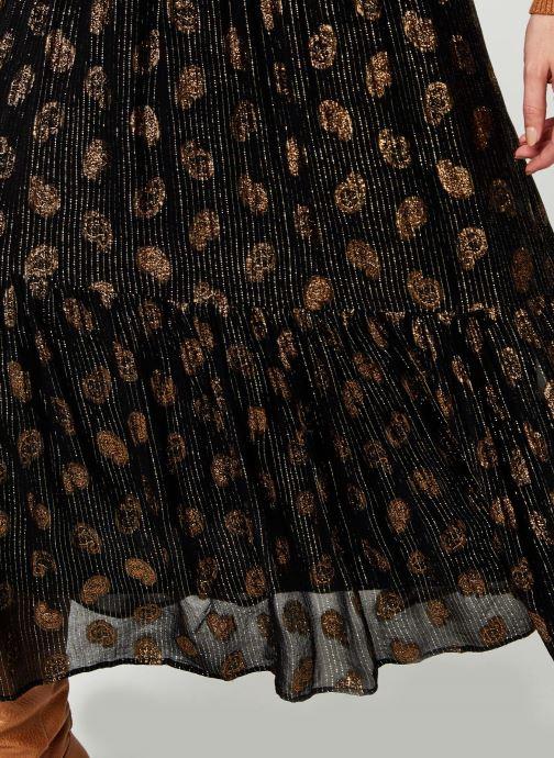 Vêtements Bizance Paris Cybille Noir vue face