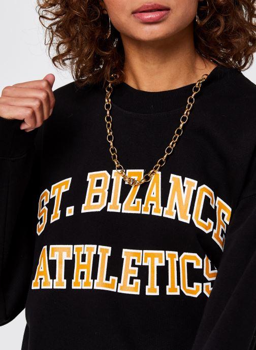 Vêtements Bizance Paris Cole Noir vue face