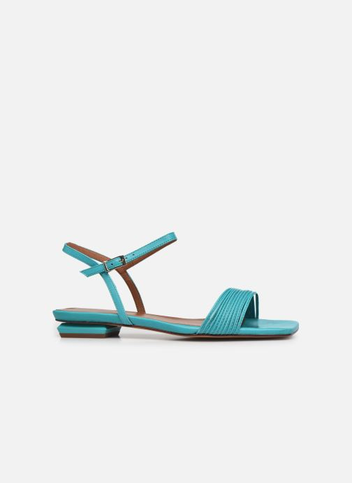 Sandalen Made by SARENZA Exotic Vibes Sandales Plates #2 Blauw detail
