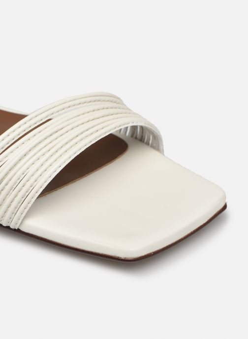Sandalen Made by SARENZA Exotic Vibes Sandales Plates #2 blau ansicht von links