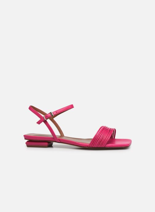 Sandalen Made by SARENZA Exotic Vibes Sandales Plates #2 Roze detail