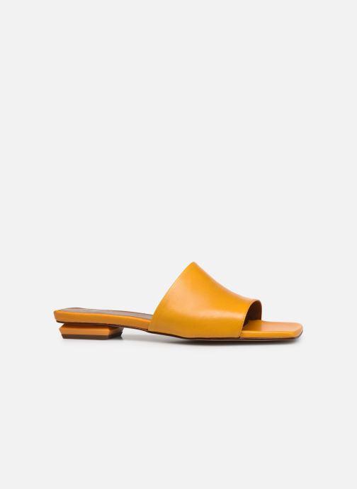 Rustic Beach Sandales Plates #2
