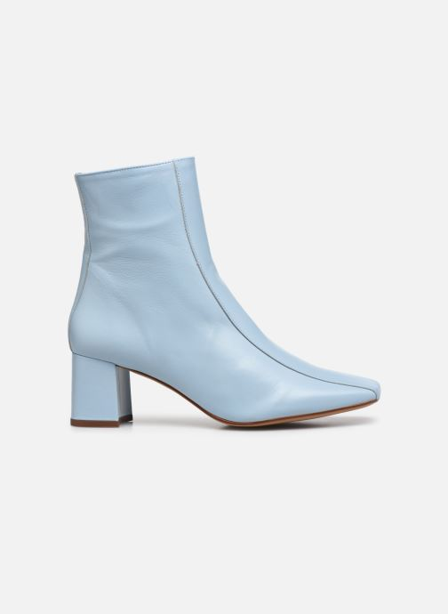 Stivaletti e tronchetti Made by SARENZA Minimal Summer Boots #1 Azzurro vedi dettaglio/paio