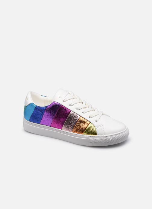 Sneakers Kurt Geiger LANE STRIPE Multicolor detail