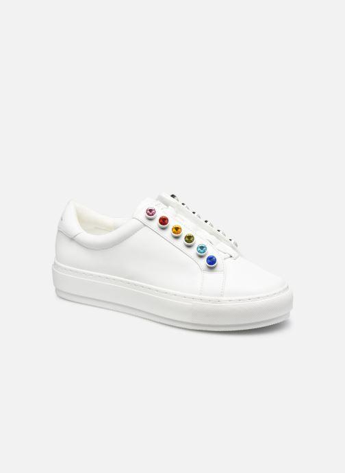 Sneakers Dames LIVIAH CHUNKY RAINBOW