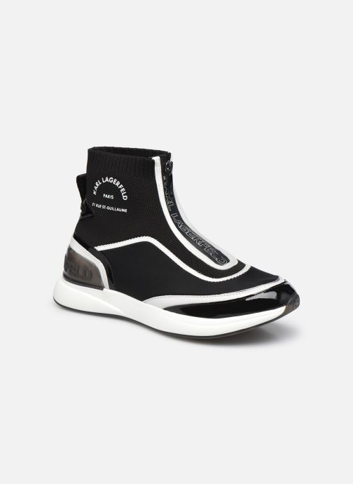 Finesse Legere Zip Boot
