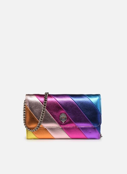 K STRIPE CHAIN WALLET
