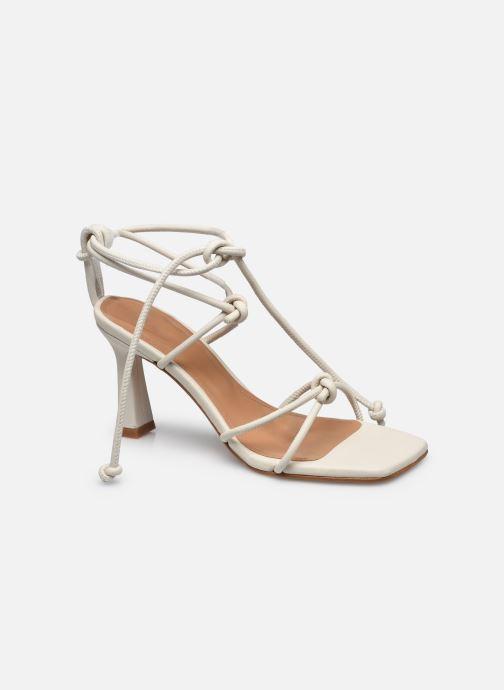 Sandali e scarpe aperte Flattered Rachel Bianco vedi dettaglio/paio