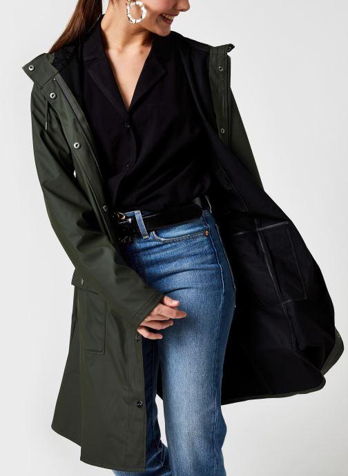 Tøj Accessories Curve Jacket F