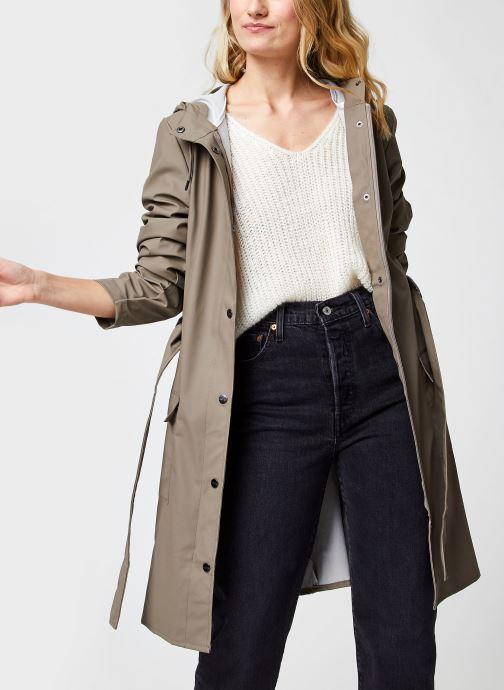 Vêtements Accessoires Curve Jacket F
