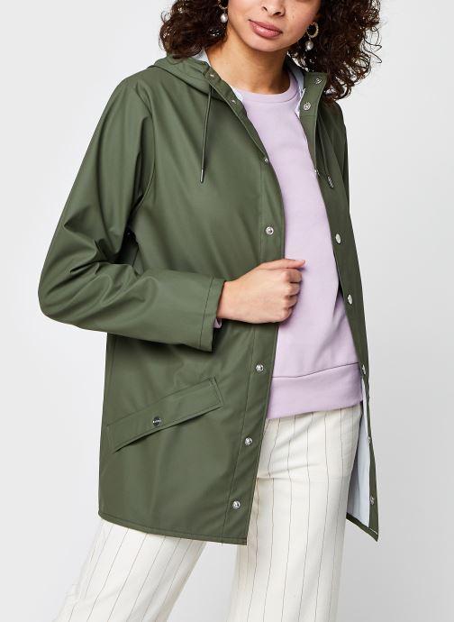 Vêtements Accessoires Jacket F