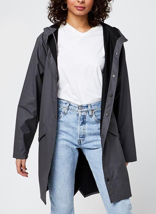 Veste imperméable - Long Jacket F